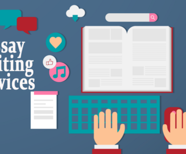 Trustworthy Essay Writing Helper