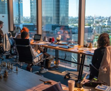 Define Your Workplace Strategy