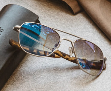 Choosing Sunglasses as a Working Professional
