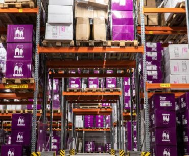 Inventory Management for E-Commerce Businesses