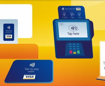 Why Your Business Should Go Contactless