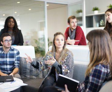 Build a Safe Work Environment