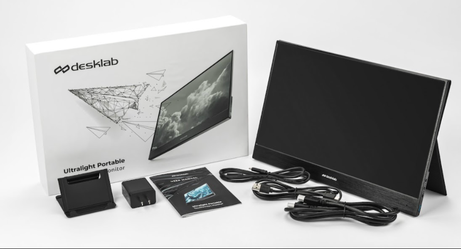 DLab Portable Monitor