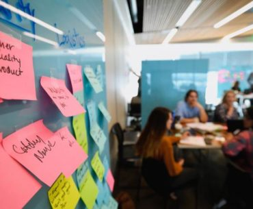 Benefits of Attending a Design Thinking Workshop