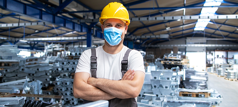 Keeping your employees safe in your business