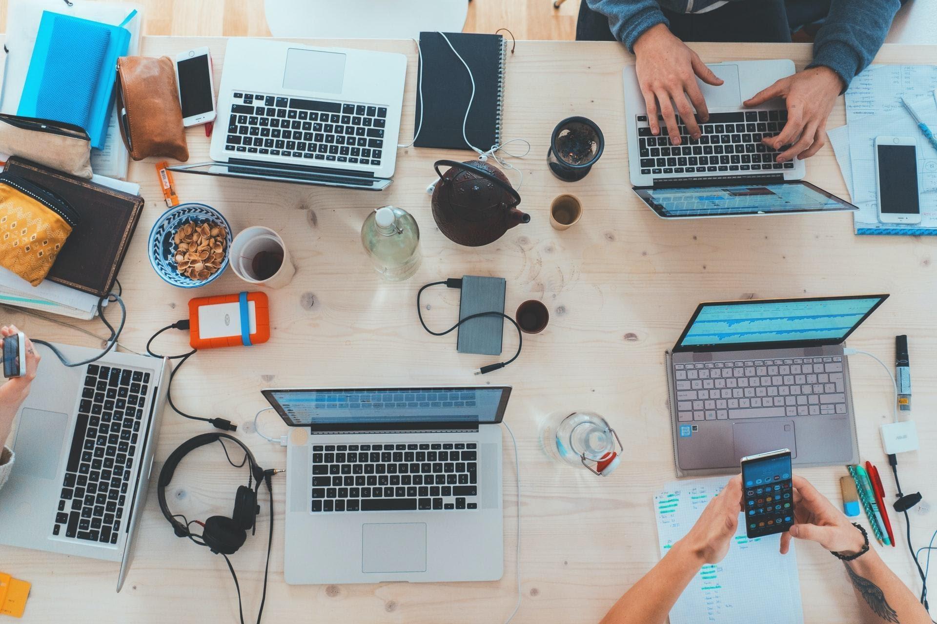 Name Tips for Tech Startups
