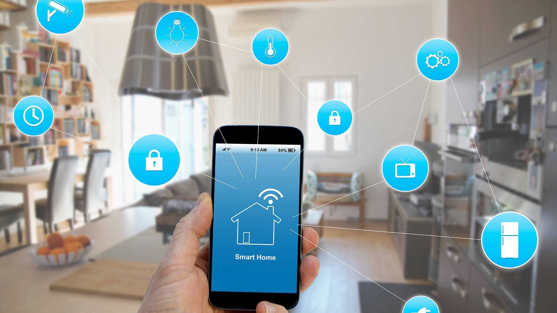 Technologies That Can Secure Your Apartment