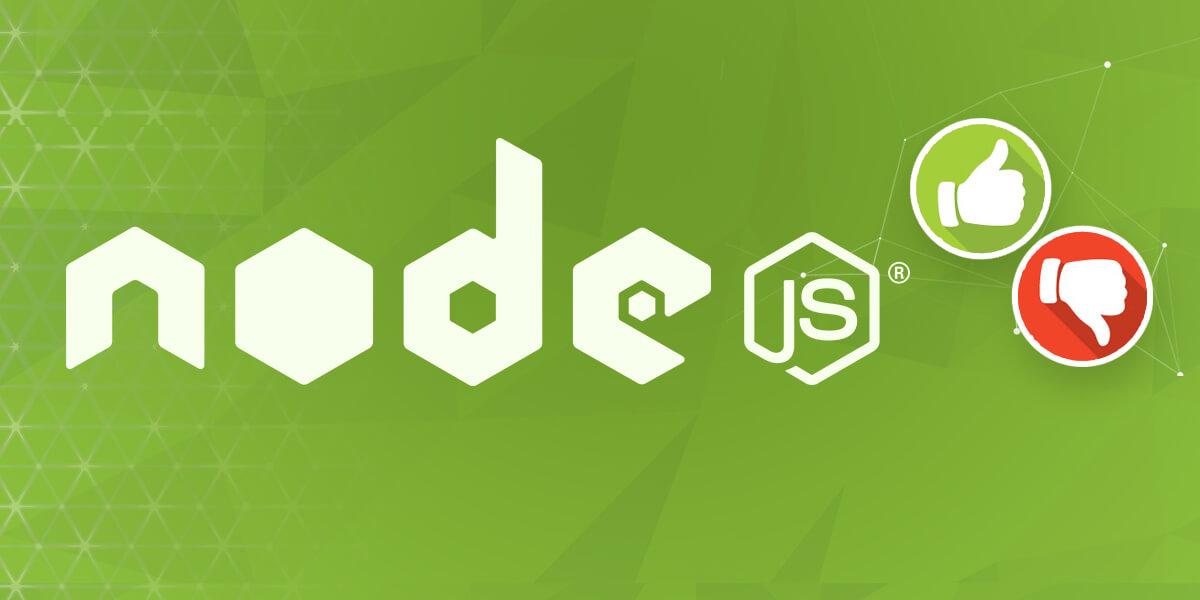 node js for web development