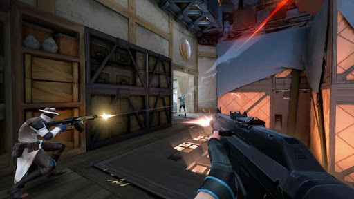 improve your aim in new fps game